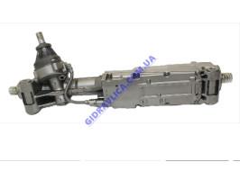 Рулевая рейка с электроусилителем ЭУР Audi A4