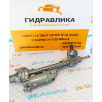 Рулевая рейка с электроусилителем ЭУР Bmw F20,21,30,31,32,34