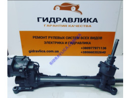 Рулевая рейка с электроусилителем ЭУР Ford Focus 3