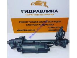 Рулевая рейка с электроусилителем ЭУР Bmw F25 (X3) 2010-...