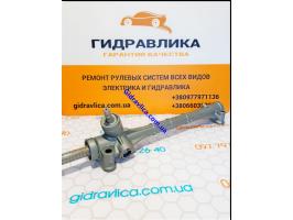 Рулевая рейка TOYOTA Auris Corolla (mech)